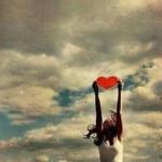 lascia emergere il cuore
